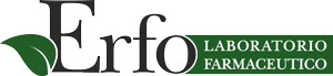 Erfo | Laboratorio Farmaceutico Logo